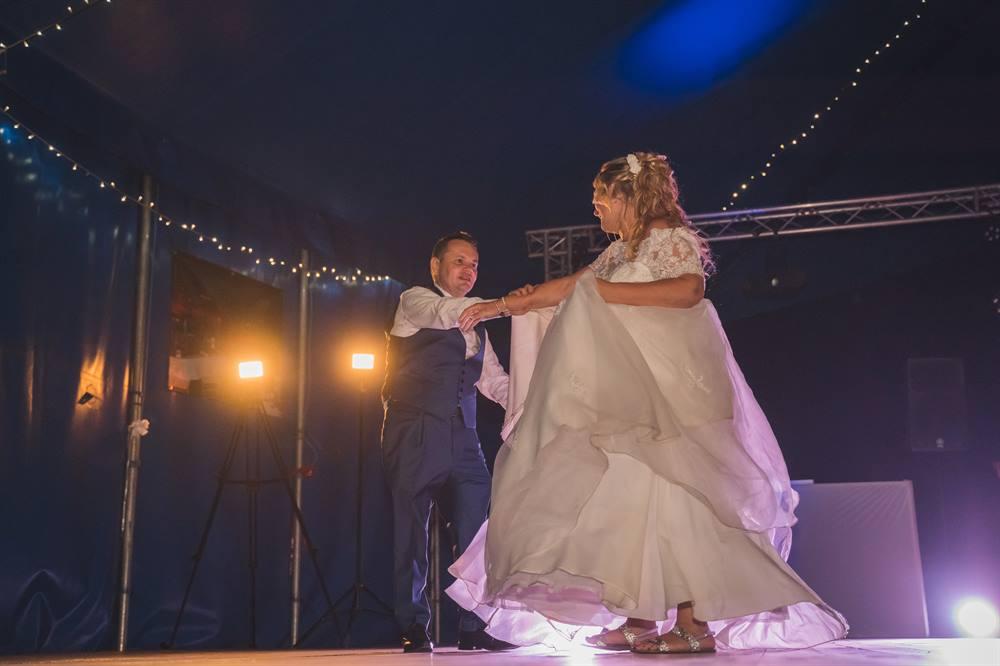 Photos des vrais mariages par un photographe professionnel 1