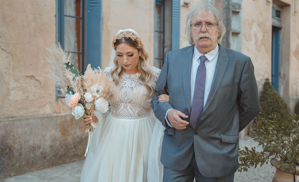 Mariage Claire & Walid : La cérémonie 15