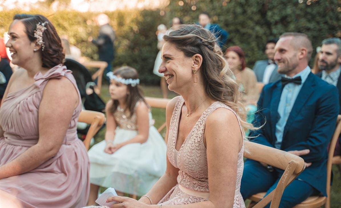 Mariage Claire & Walid : La cérémonie 28