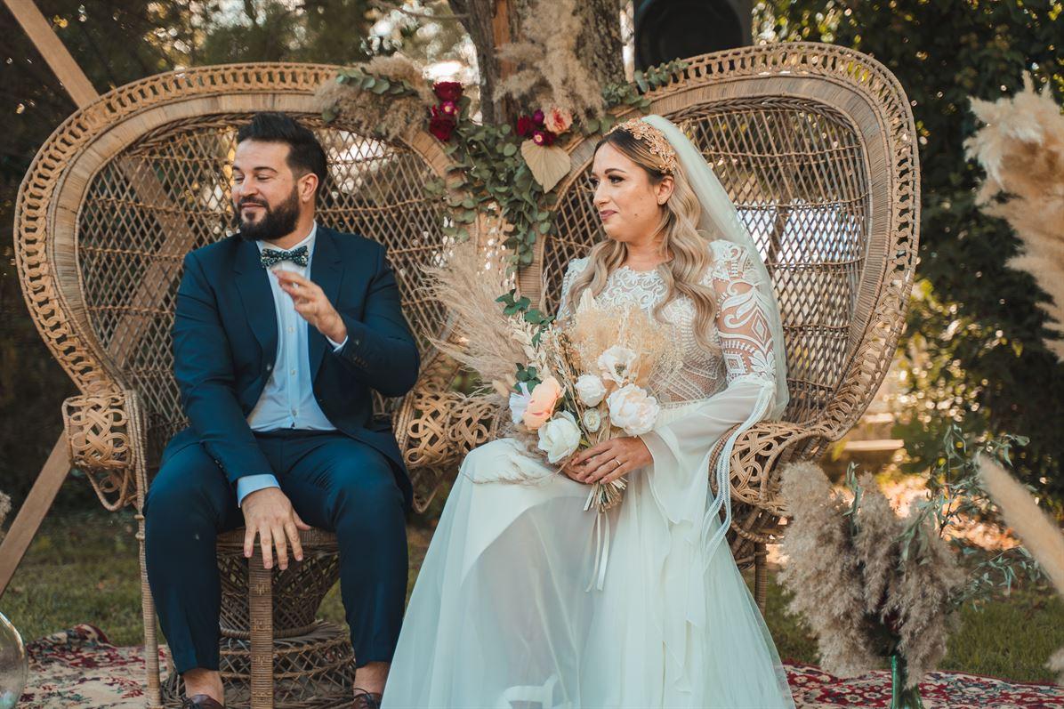 Mariage Claire & Walid : La cérémonie 29