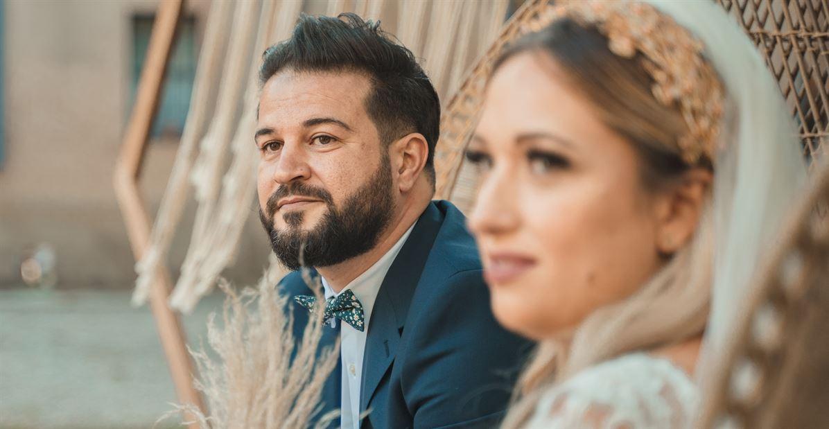 Mariage Claire & Walid : La cérémonie 33