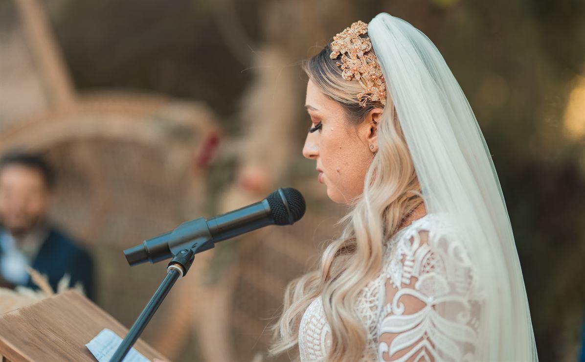 Mariage Claire & Walid : La cérémonie 51
