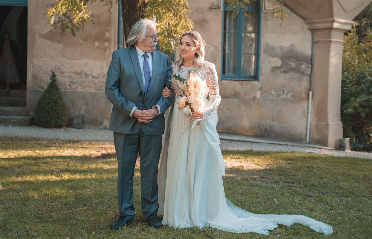 Mariage Claire & Walid : La cérémonie 78