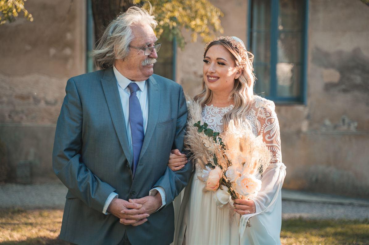 Mariage Claire & Walid : La cérémonie 79