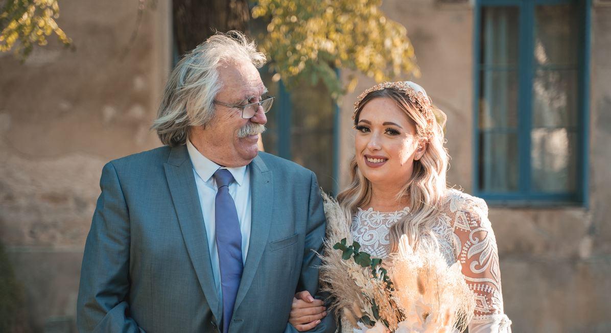 Mariage Claire & Walid : La cérémonie 80