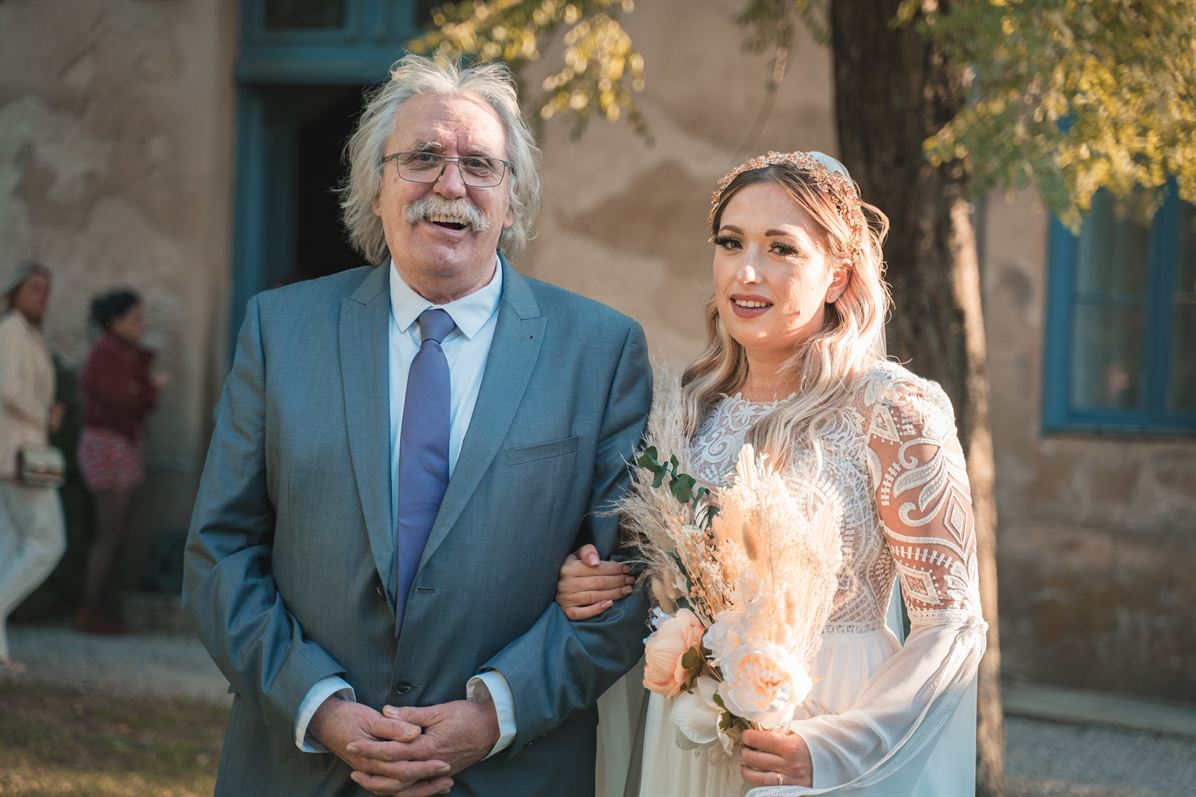 Mariage Claire & Walid : La cérémonie 81