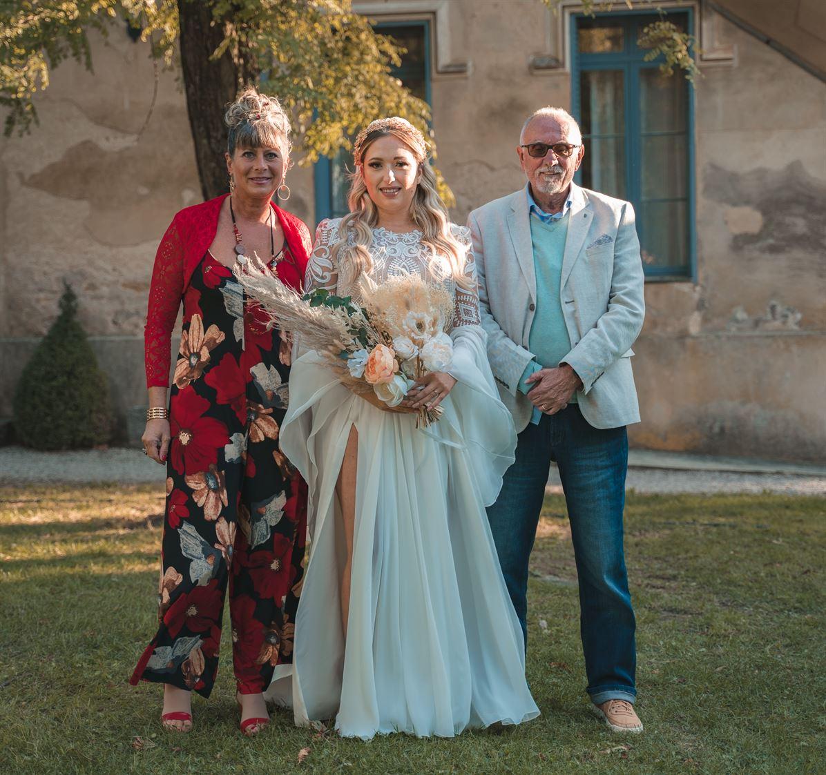 Mariage Claire & Walid : La cérémonie 84