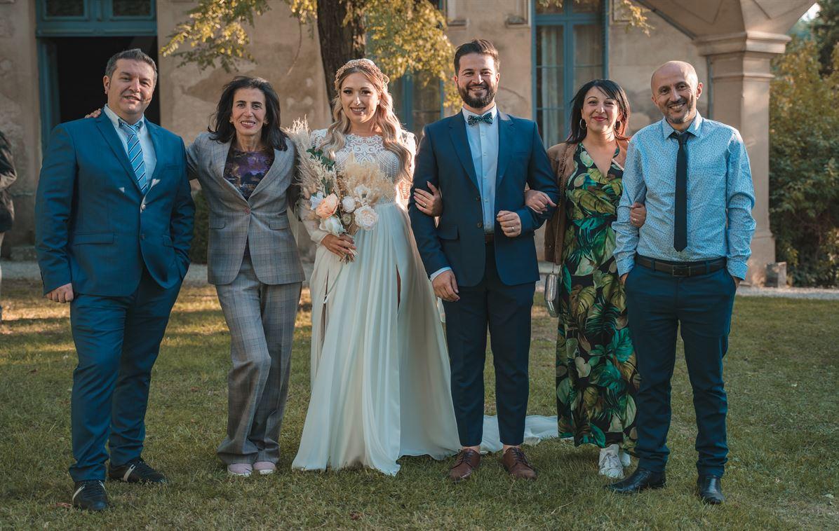 Mariage Claire & Walid : La cérémonie 85