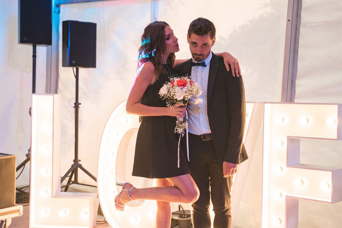Mariage Claire & Walid : La cérémonie 106