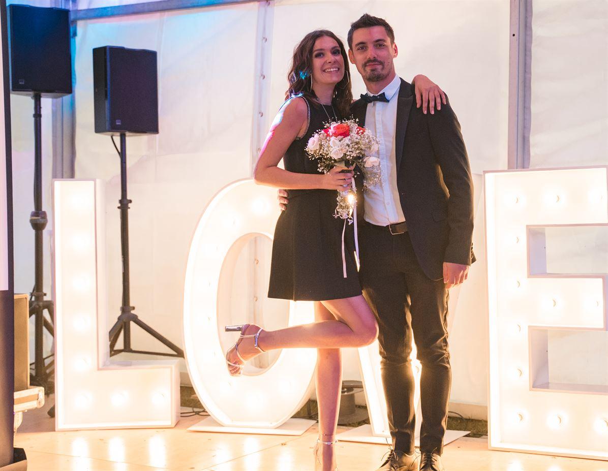 Mariage Claire & Walid : La cérémonie 107