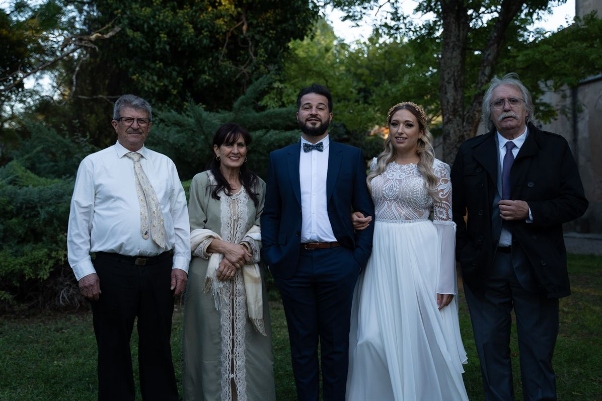Mariage Claire & Walid : La cérémonie 111