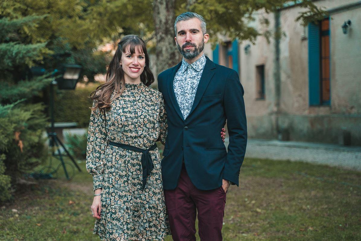 Mariage Claire & Walid : La cérémonie 125