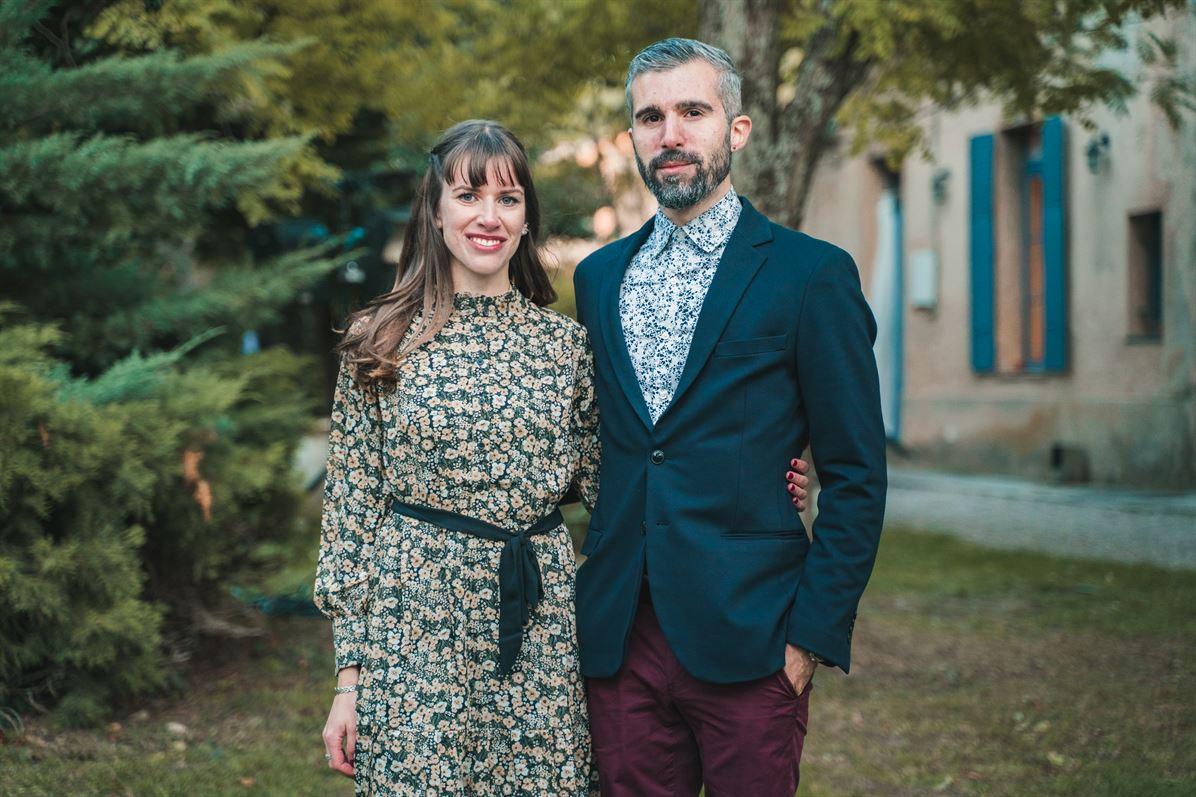 Mariage Claire & Walid : La cérémonie 126