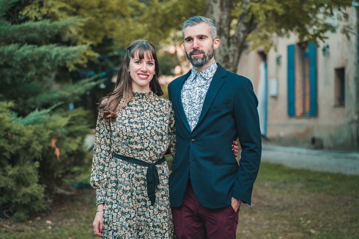 Mariage Claire & Walid : La cérémonie 127