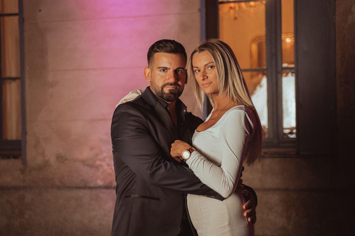 Mariage Claire & Walid : La soirée 3