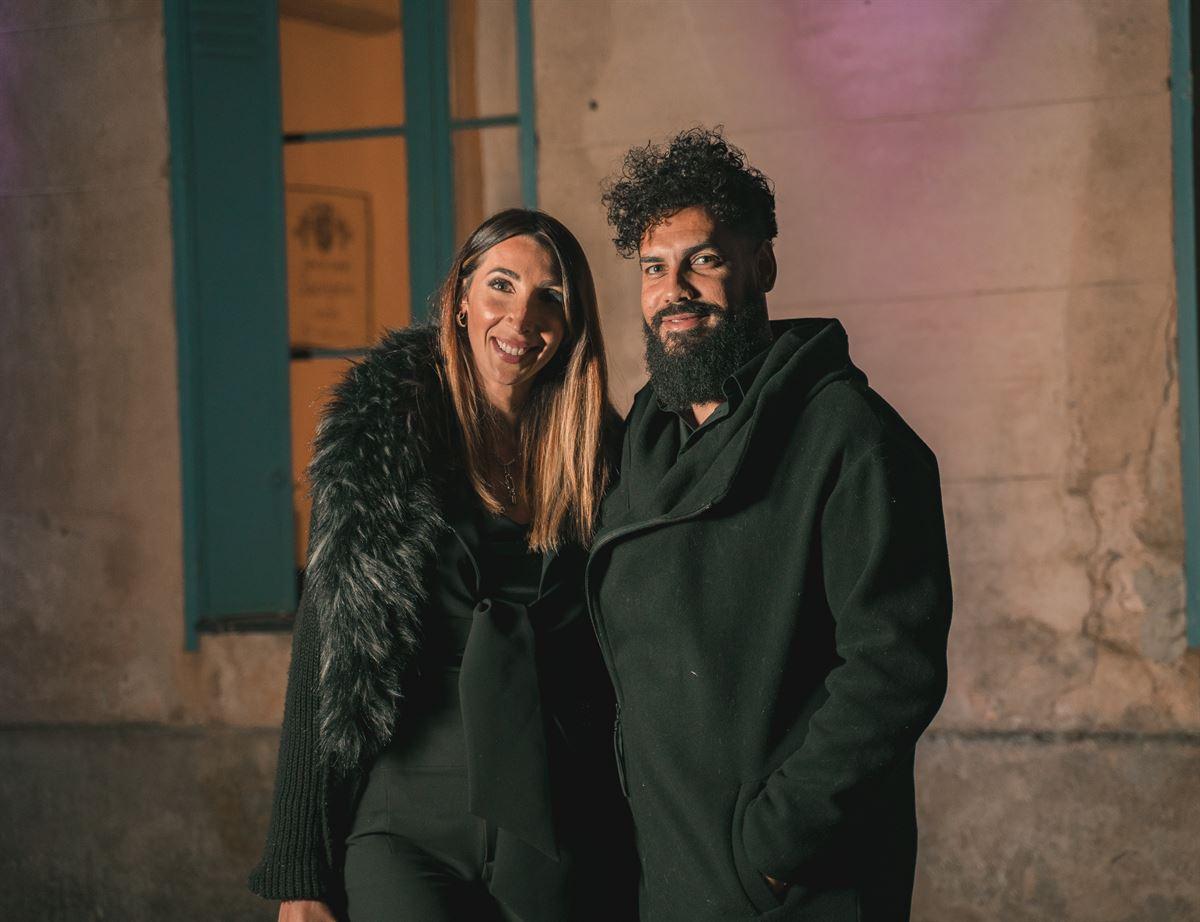 Mariage Claire & Walid : La soirée 15