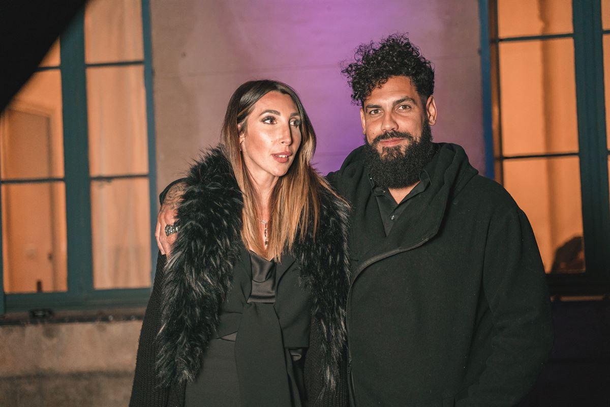Mariage Claire & Walid : La soirée 16
