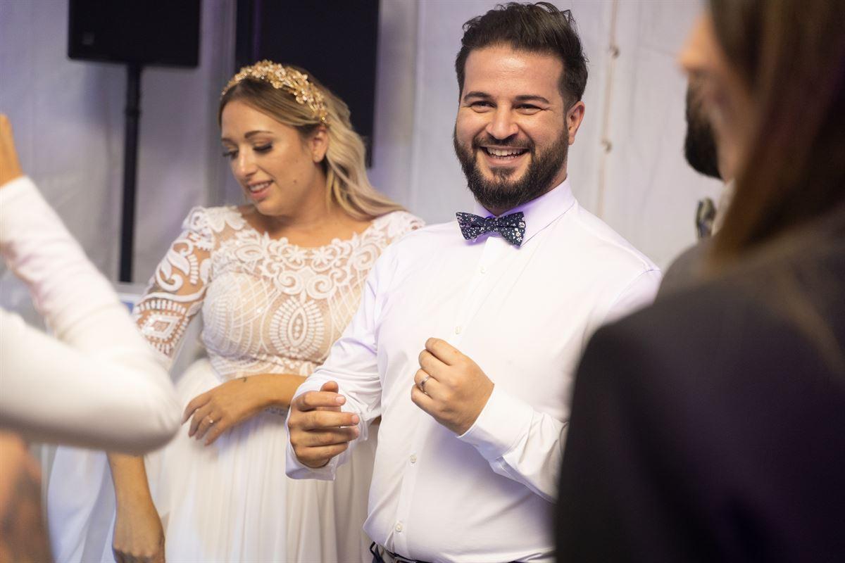 Mariage Claire & Walid : La soirée 29