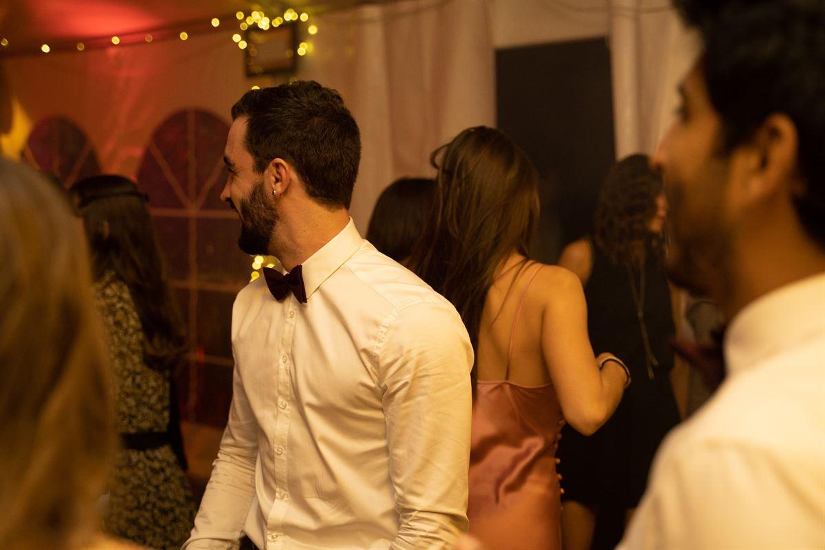 Mariage Claire & Walid : La soirée 85