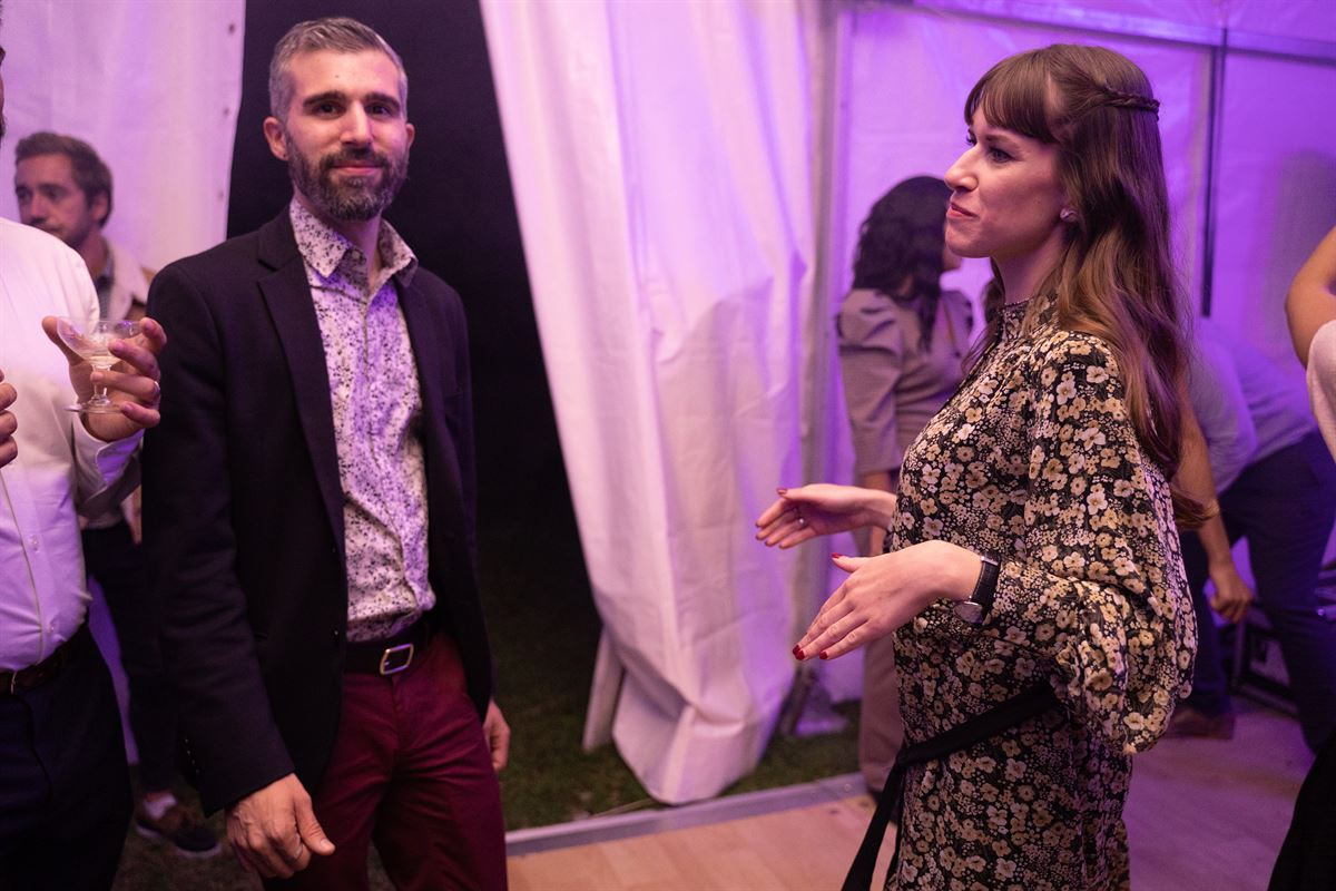 Mariage Claire & Walid : La soirée 108