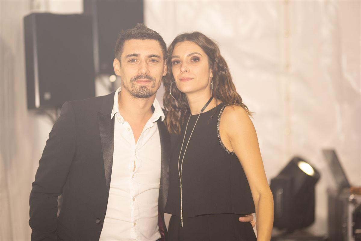 Mariage Claire & Walid : La soirée 149