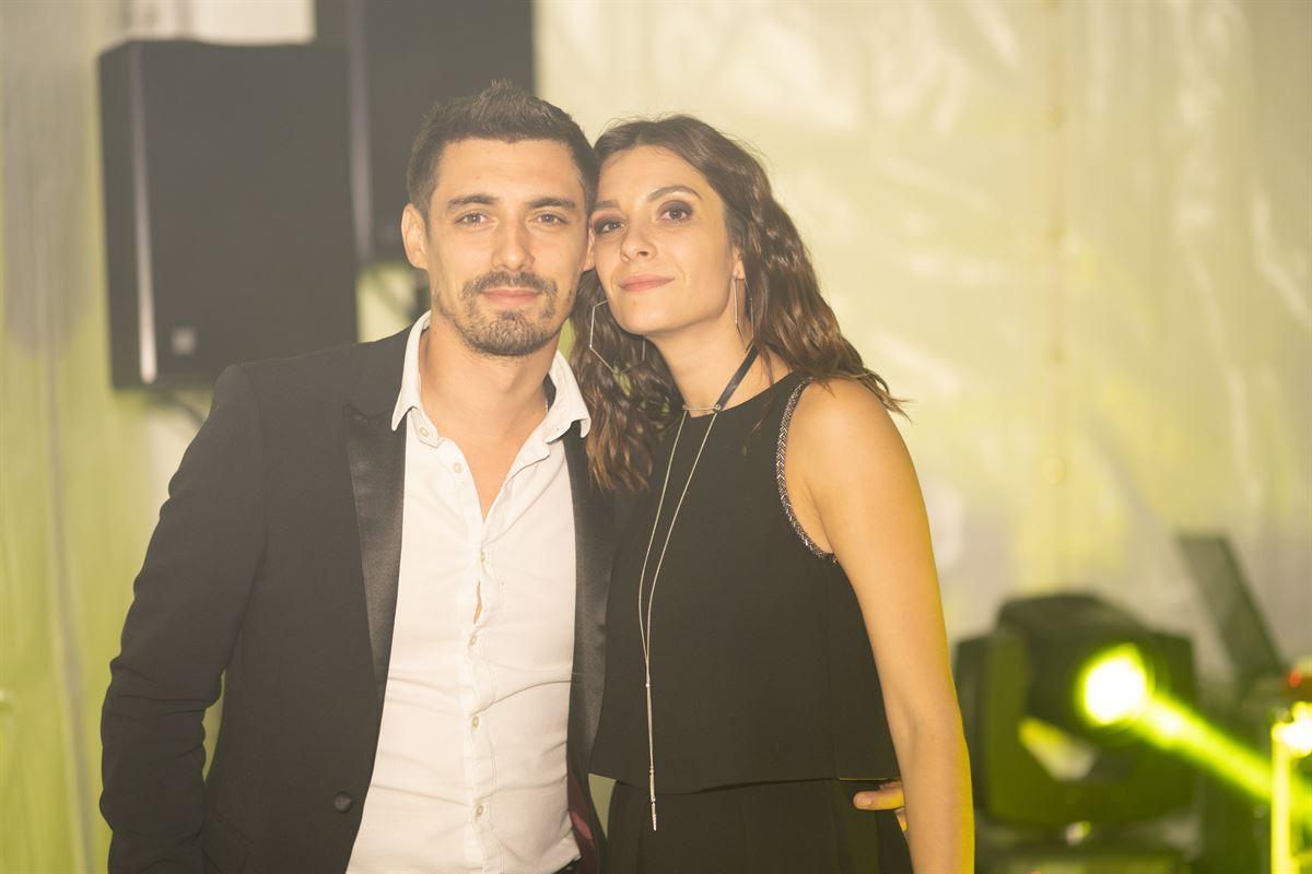 Mariage Claire & Walid : La soirée 150