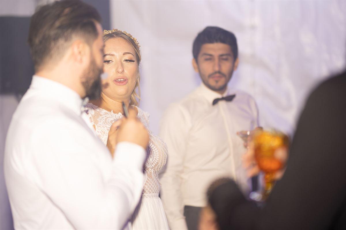 Mariage Claire & Walid : La soirée 154