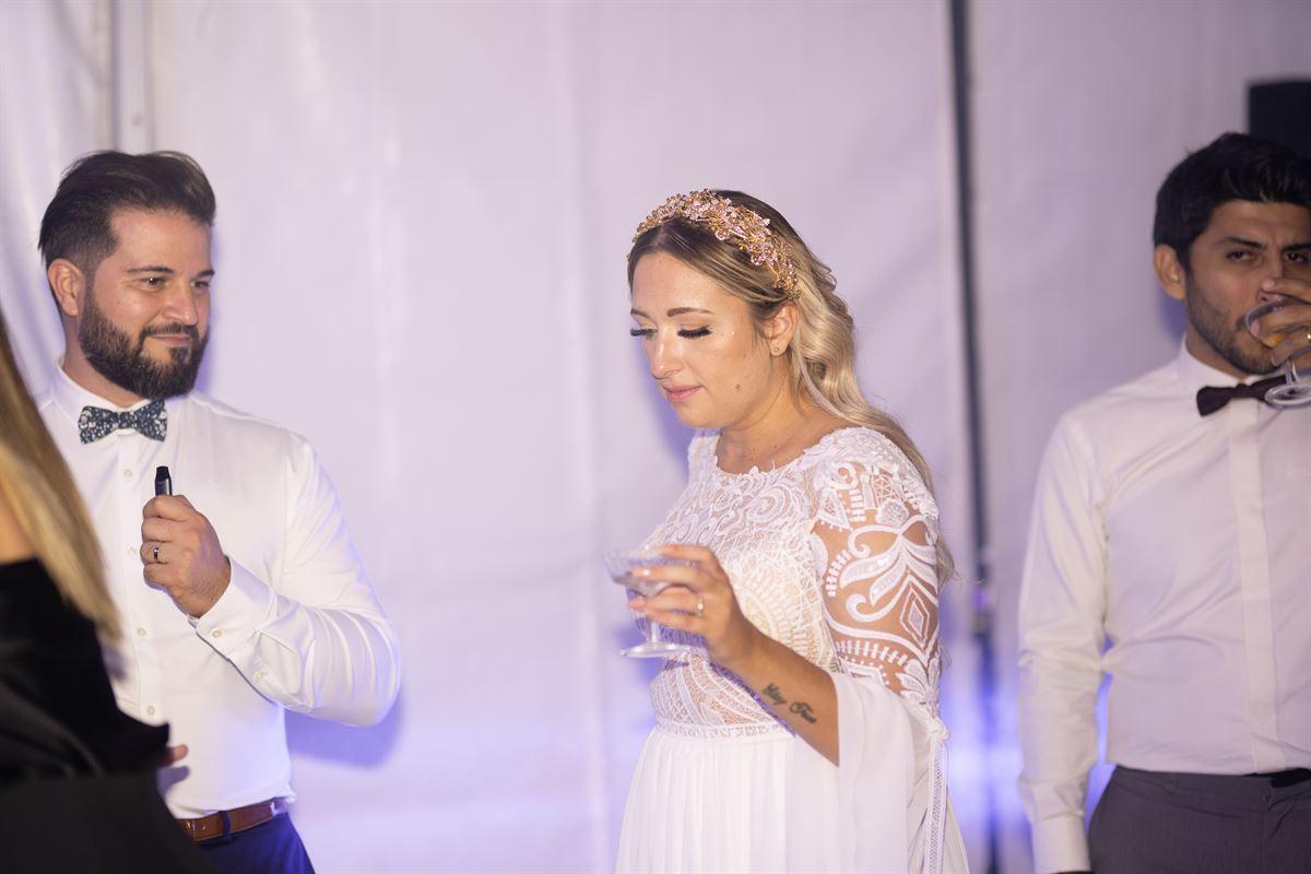 Mariage Claire & Walid : La soirée 155