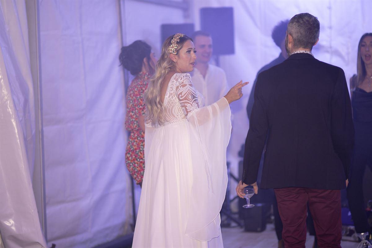 Mariage Claire & Walid : La soirée 171
