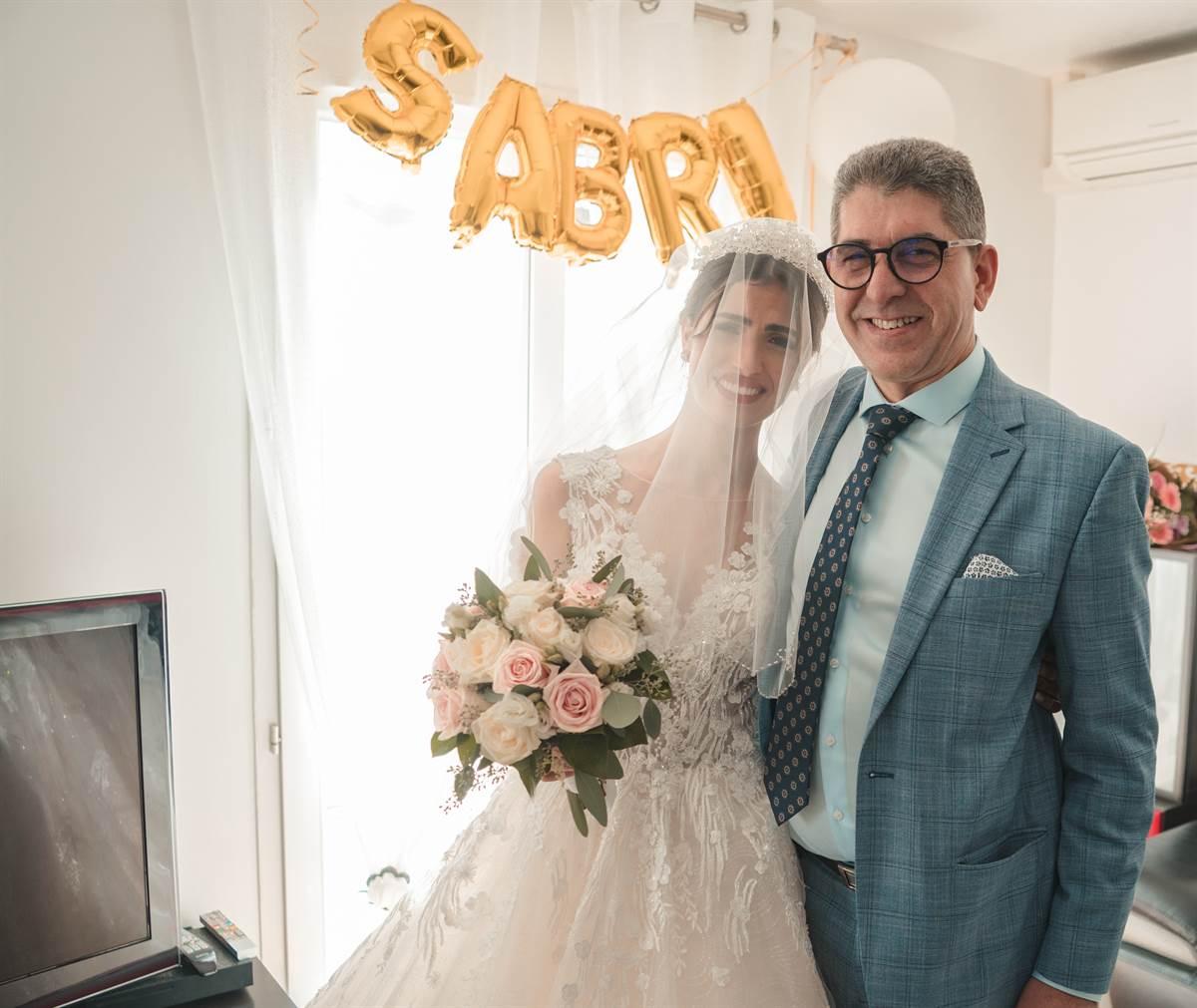 Mariage Sabri & Radia : La mairie 19