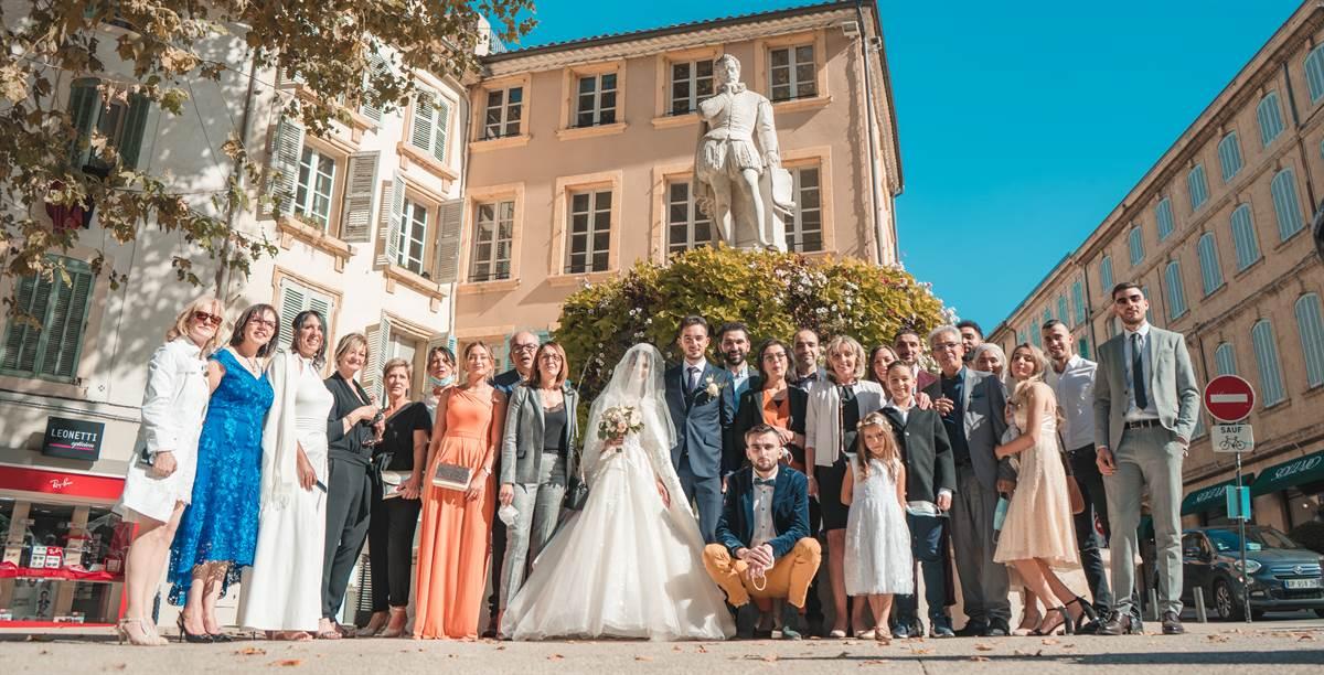 Mariage Sabri & Radia : La mairie 30