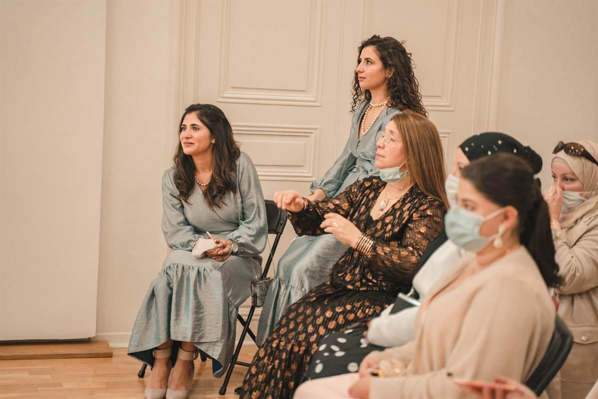 Mariage Sabri & Radia : La mairie 37