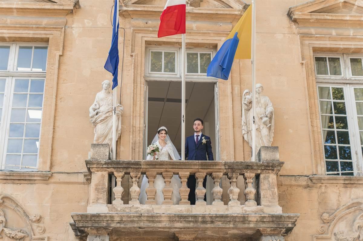 Mariage Sabri & Radia : La mairie 72