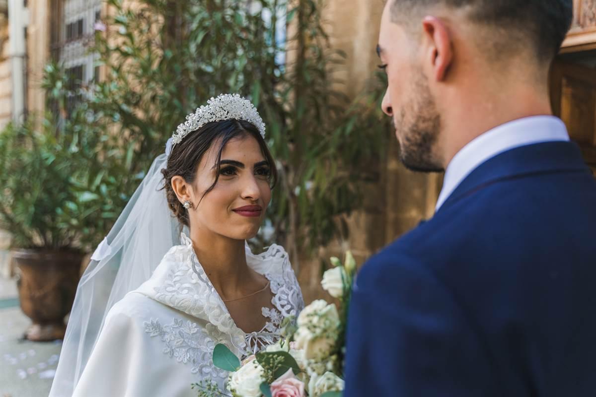Mariage Sabri & Radia : La mairie 87