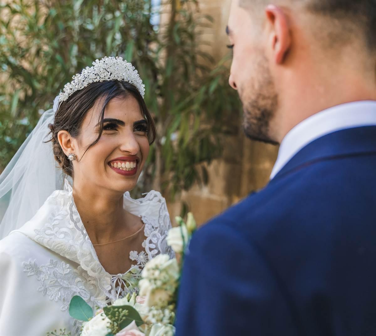 Mariage Sabri & Radia : La mairie 88