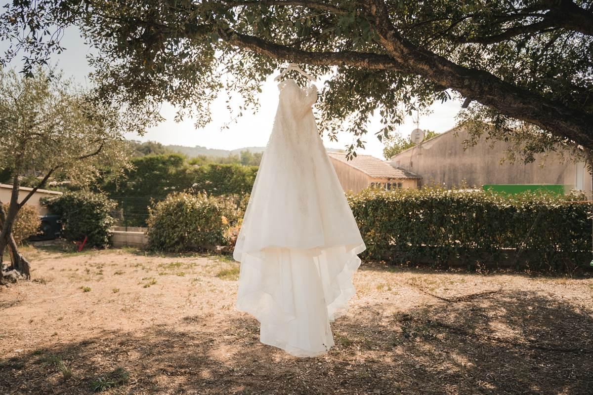 Mariage Hicham & Céline : Les préparatifs 27