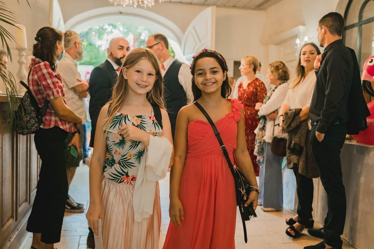 Mariage Hicham & Céline : la Cérémonie 18