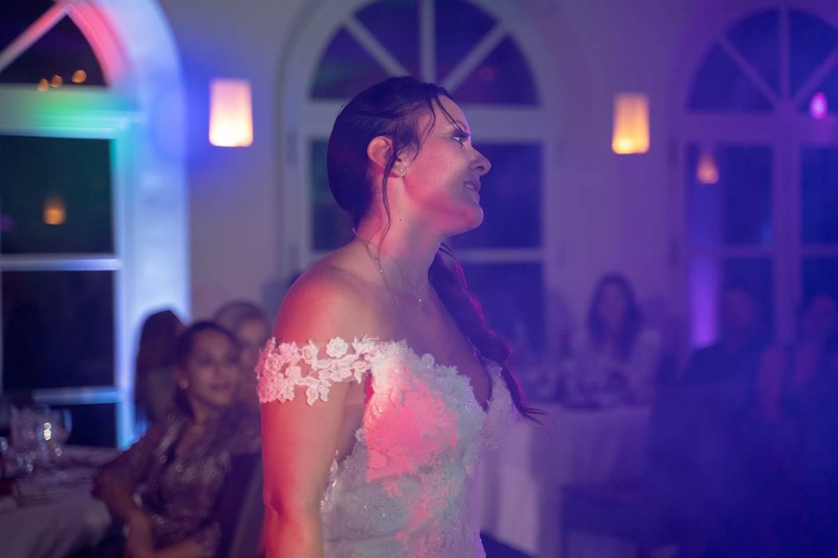 Mariage Hicham & Céline : La soirée partie 2 124