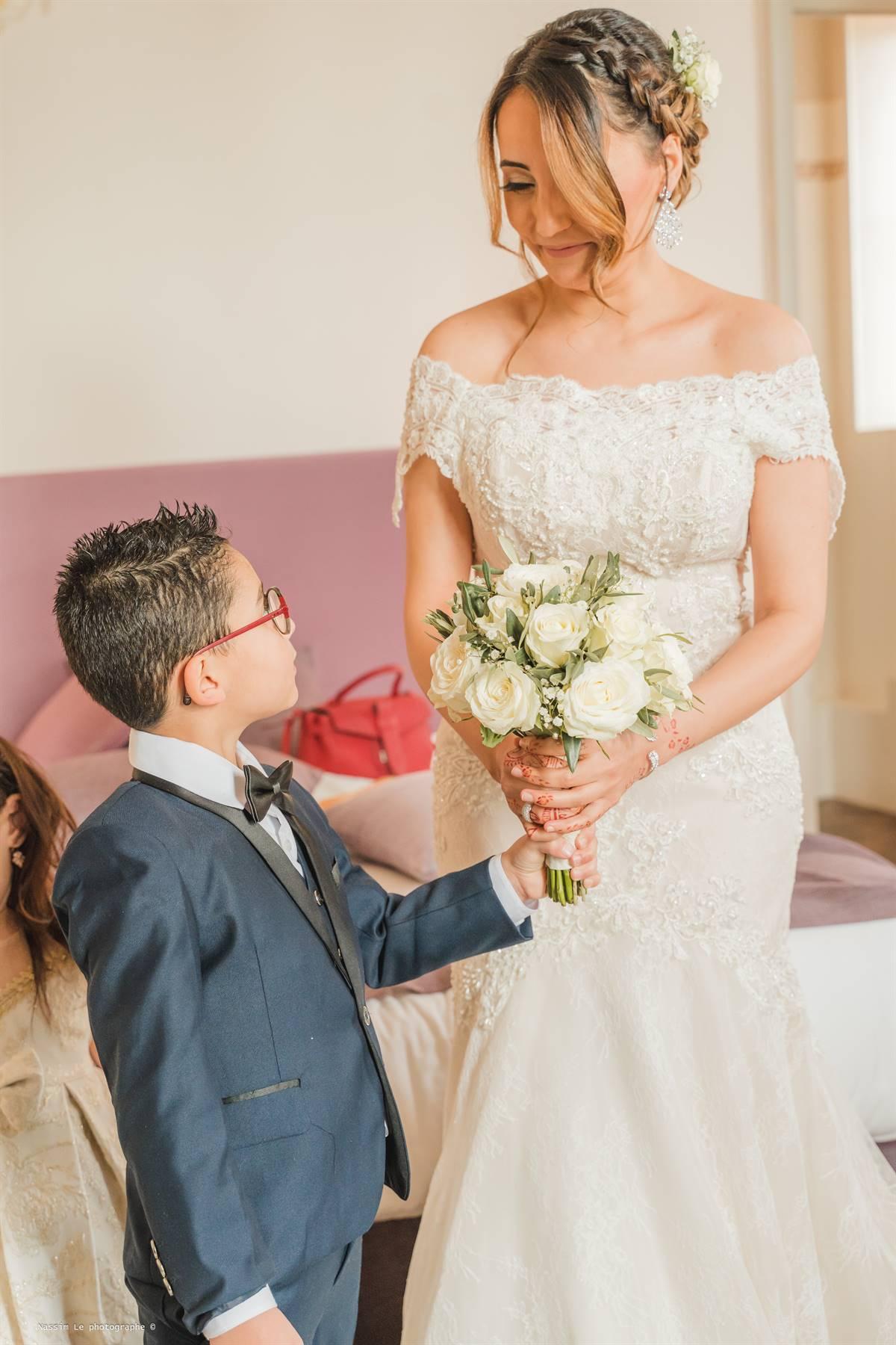 Pourquoi choisir ce Photographe mariage oriental 105
