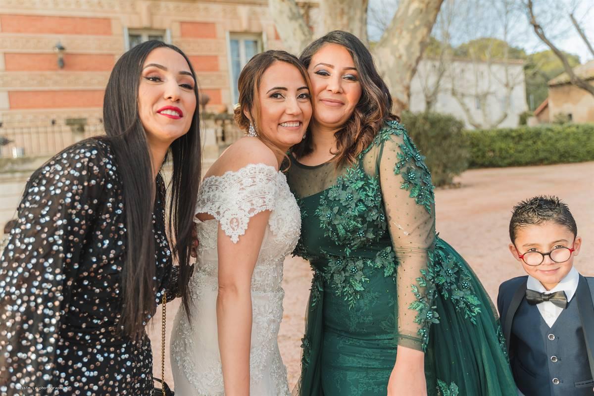 Pourquoi choisir ce Photographe mariage oriental 42