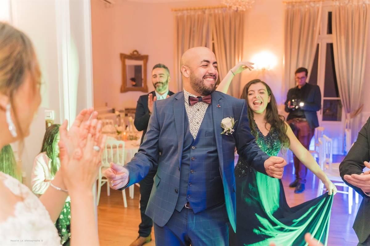 Pourquoi choisir ce Photographe mariage oriental 56