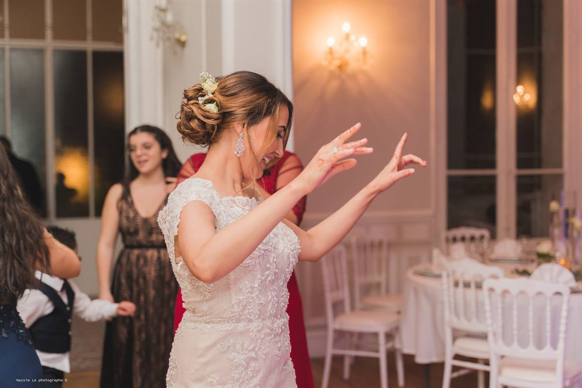 Pourquoi choisir ce Photographe mariage oriental 61