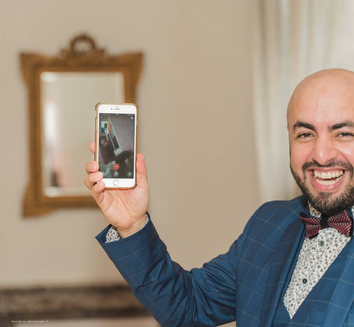 Pourquoi choisir ce Photographe mariage oriental 62