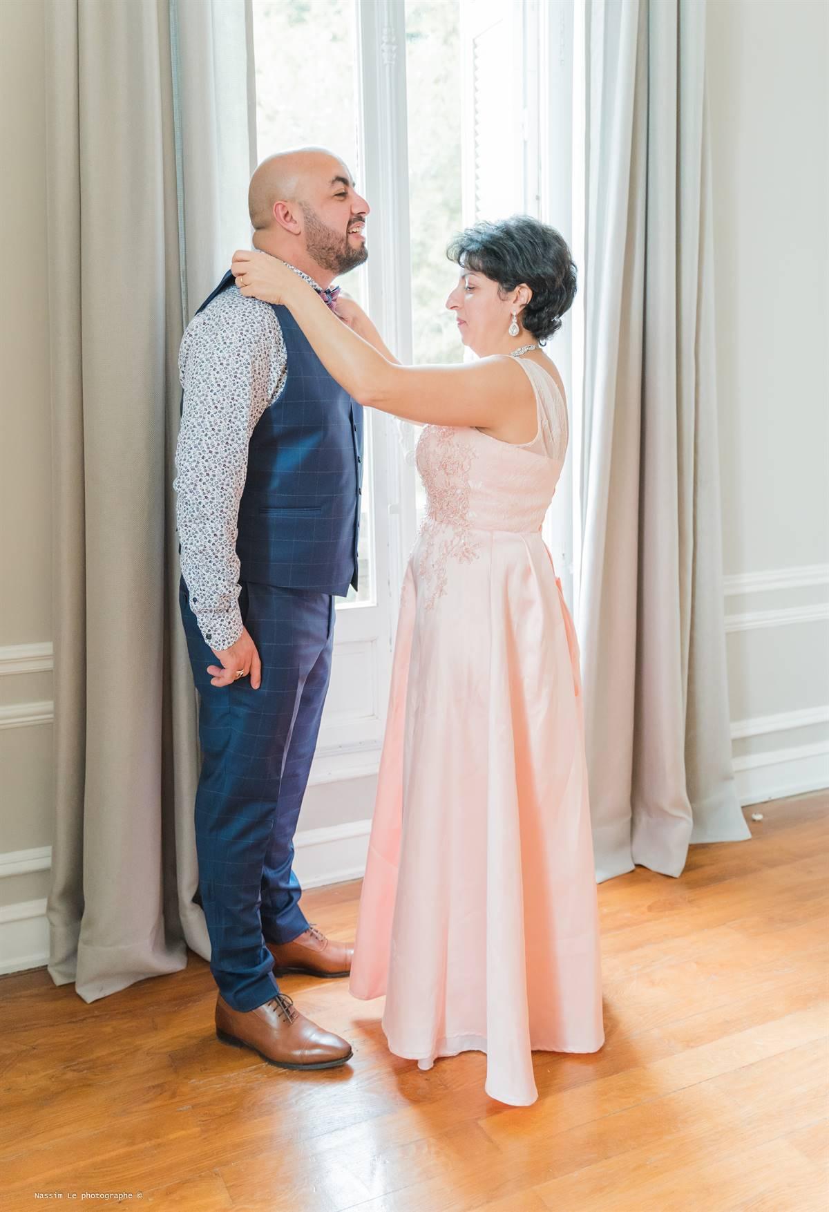 Pourquoi choisir ce Photographe mariage oriental 109