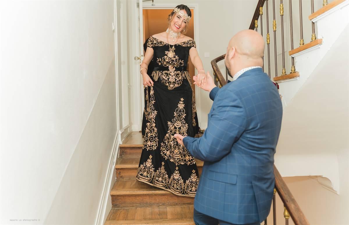 Pourquoi choisir ce Photographe mariage oriental 68