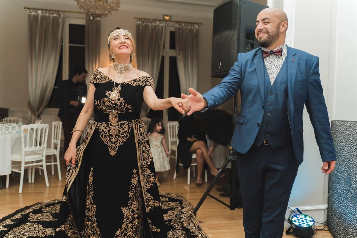 Pourquoi choisir ce Photographe mariage oriental 73