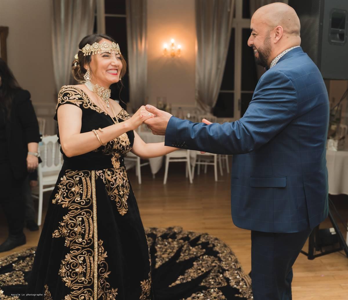 Pourquoi choisir ce Photographe mariage oriental 74
