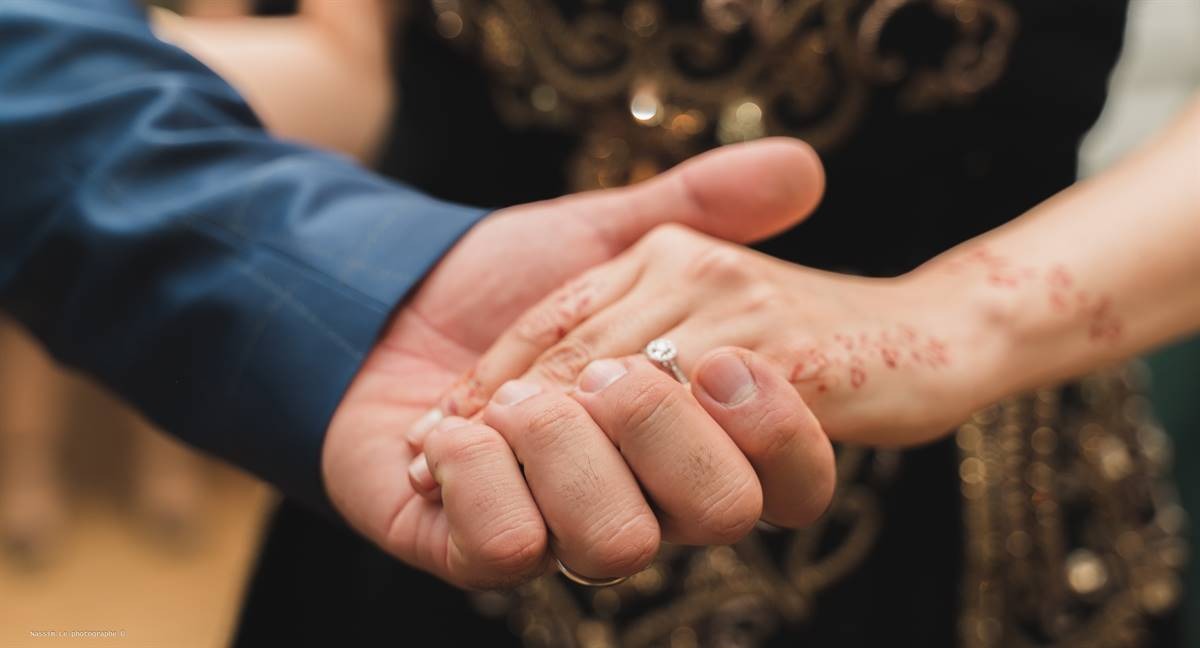 Pourquoi choisir ce Photographe mariage oriental 75