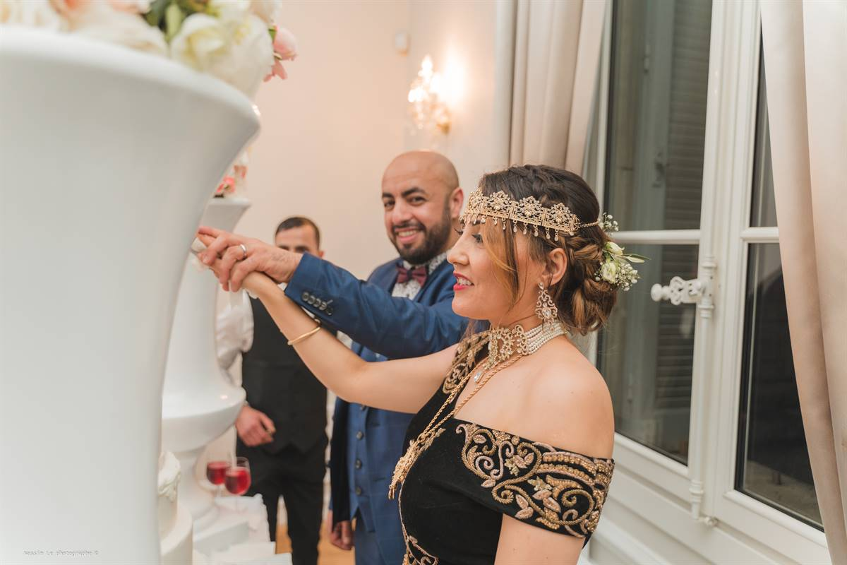Pourquoi choisir ce Photographe mariage oriental 80