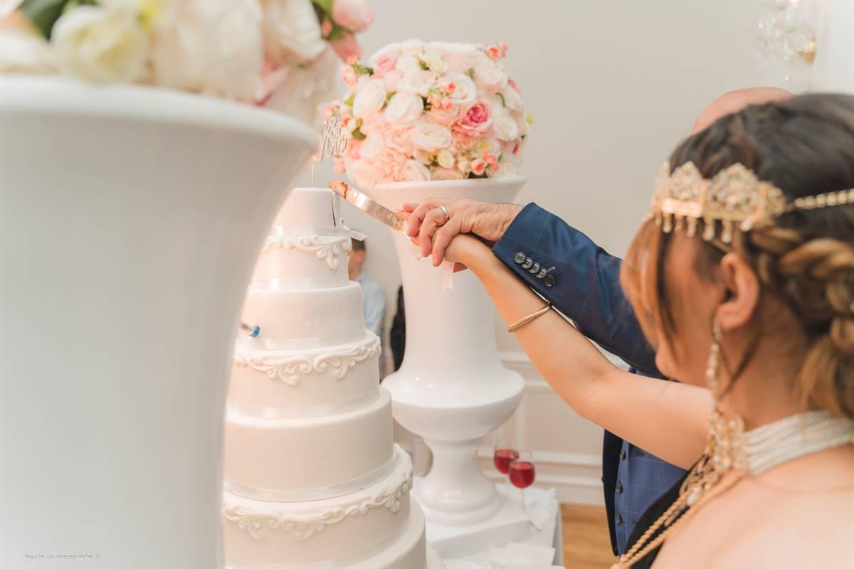 Pourquoi choisir ce Photographe mariage oriental 83